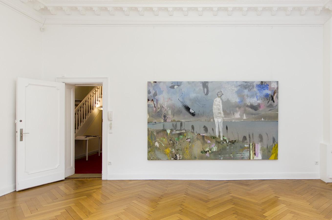 Kevin A. Rausch - No Mans Land @ Köppe Contemporary