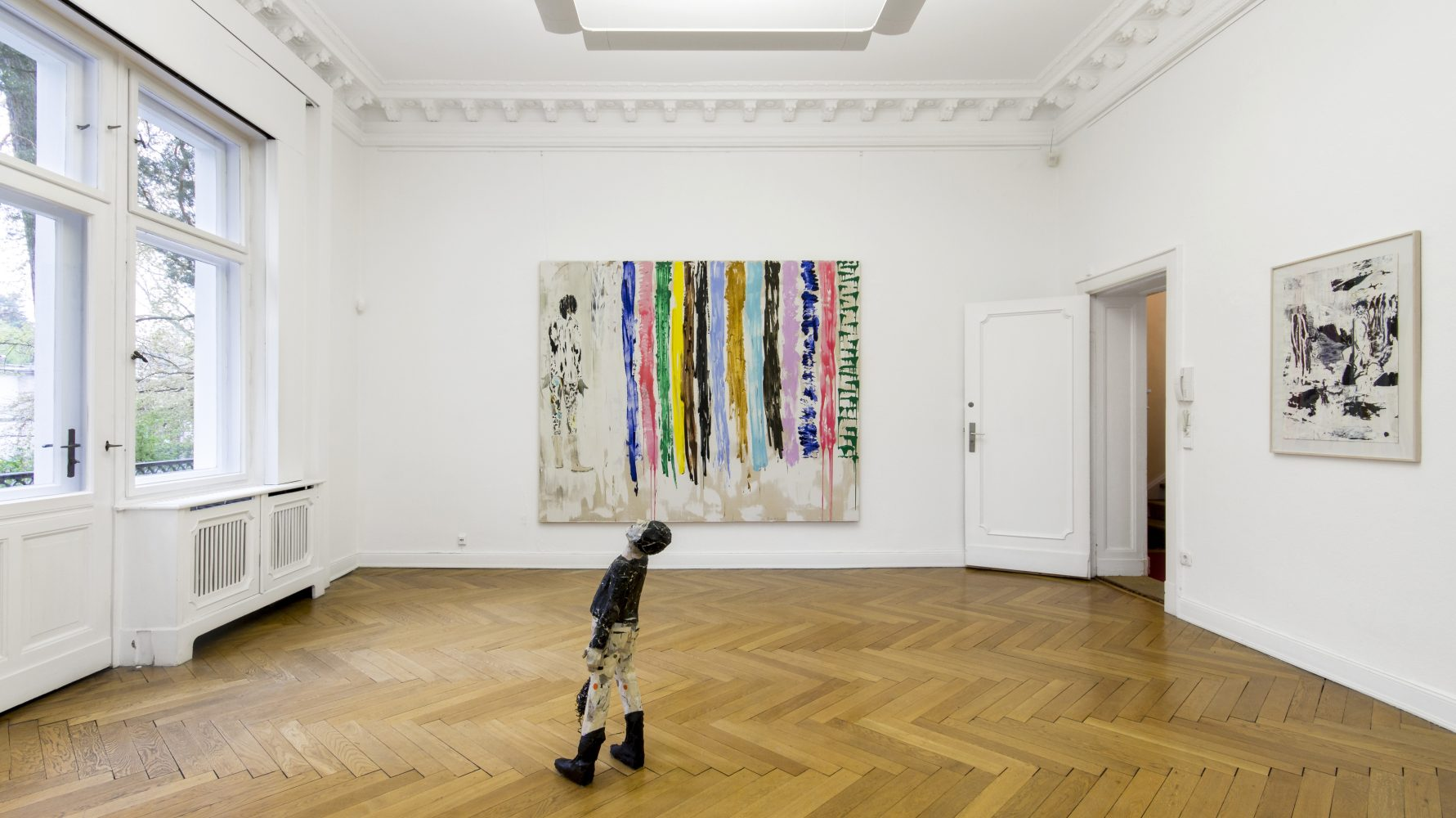 Raumansicht Kevin A. Rausch - Köppe Contemporary