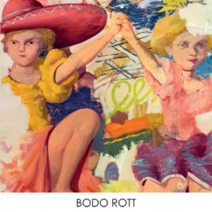Bodo Rott Katalog Neue Bilder