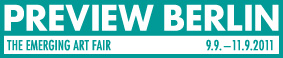 Preview Berlin 2011 Logo