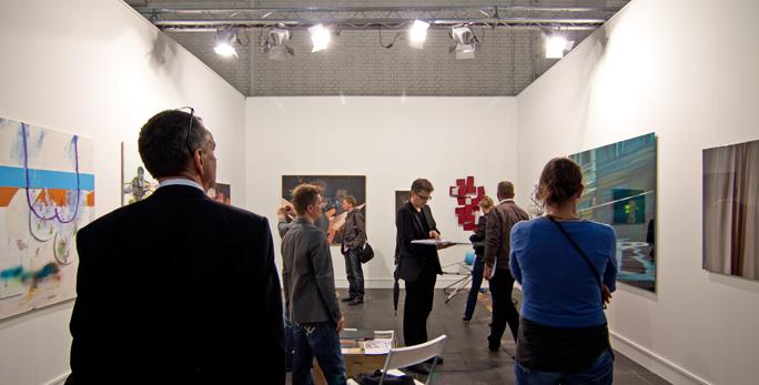 Preview Berlin 2011