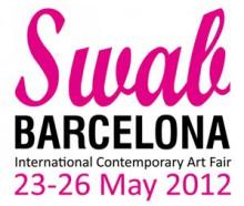 Swab Barcelona 2012 Logo