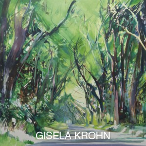 Katalog Gisela Krohn - Titel