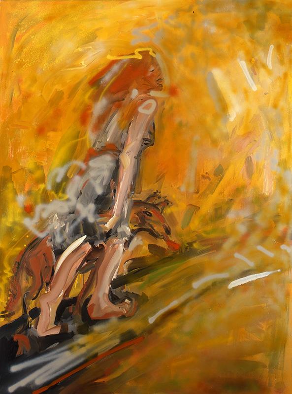 Barbara Quandt | Aufwärts
