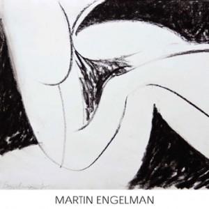 Martin Engelman – Le Pavillon Noir