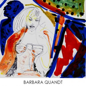 Barbara Quandt – Chicago Californien