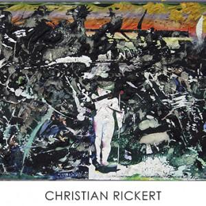 Christian Rickert - Katalog