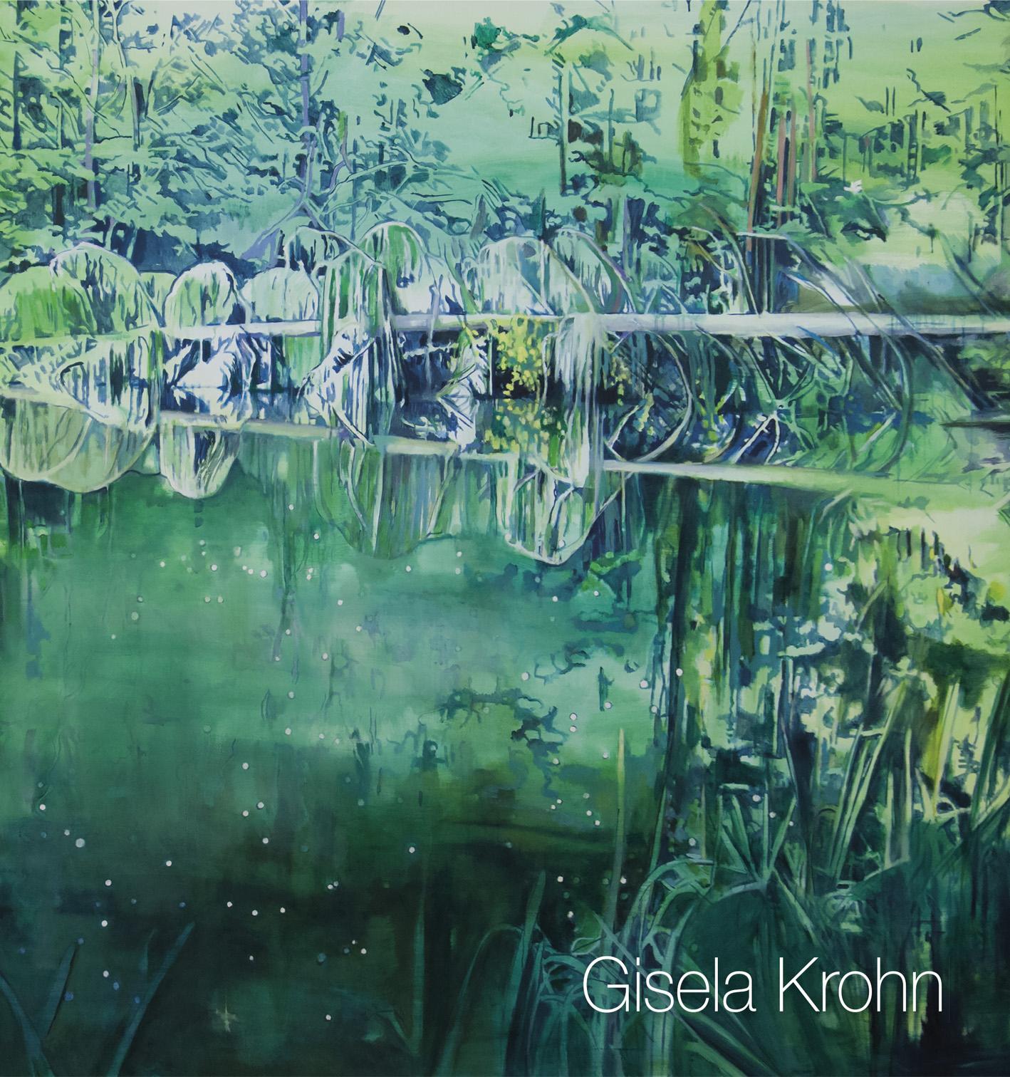 Flyer Gisela Krohnn