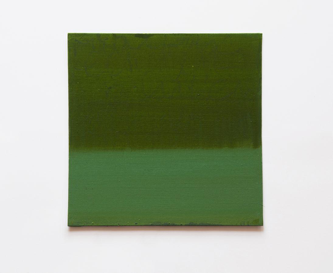 Karlyn De Jongh -Romanticism 4, Mixed media on canvas on board, 30 x 30 cm