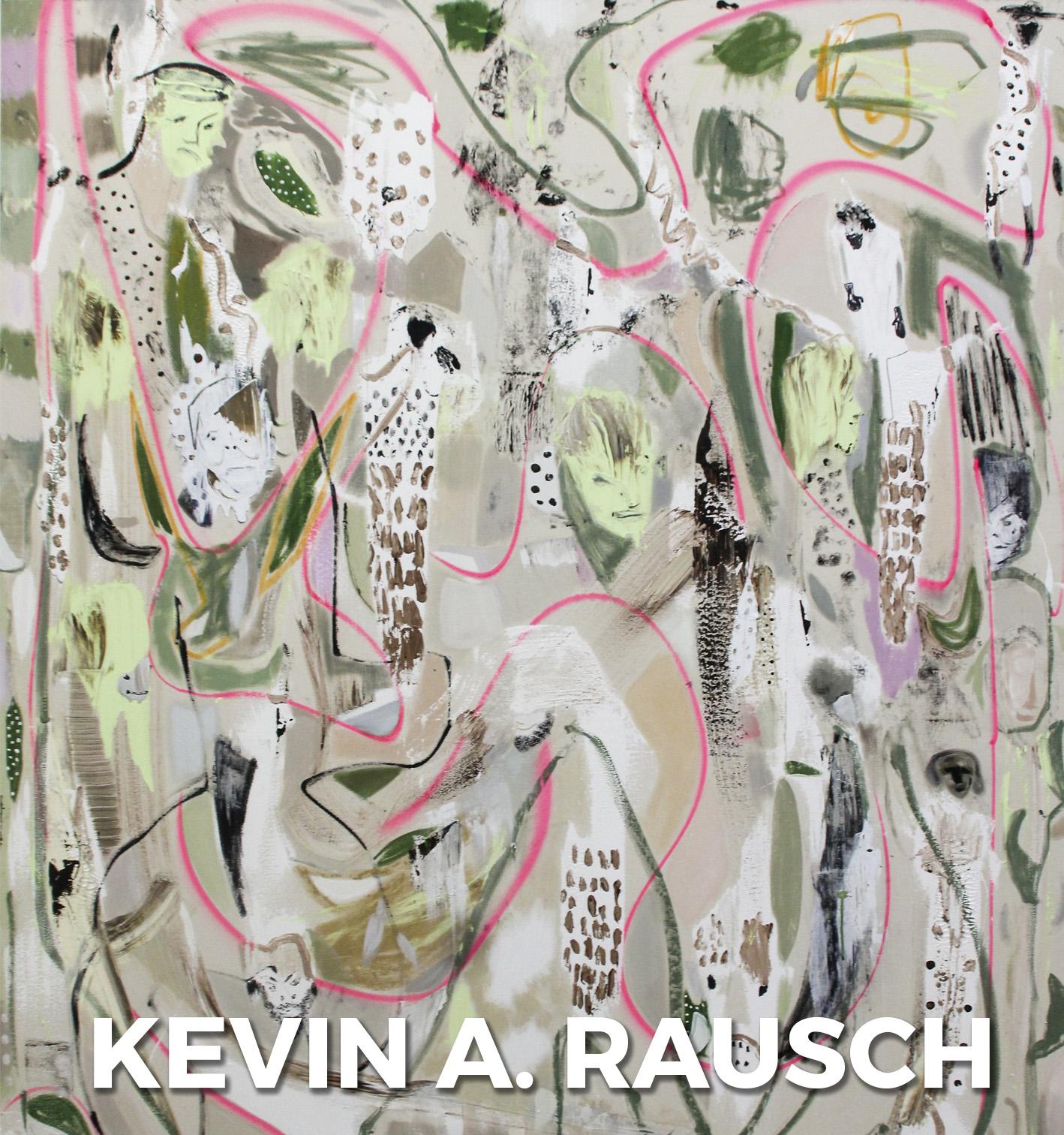 Kevin A. Rausch - Teaser