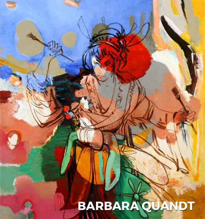 Barbara Quandt - Teaser