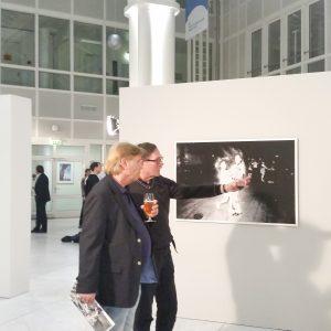 You Gu erhält IBB Förderpreis 2017