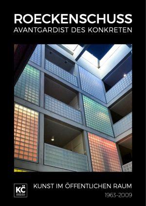 Christian Roeckenschuss - Kunst Im Öffentlichen Raum - Cover