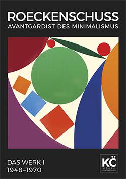 Christian Roeckenschuss - Das Werk I - Cover