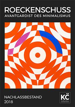 Christian Roeckenschuss - Nachlassbestand - Cover