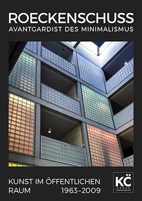 Christian Roeckenschuss - Kunst Im Öffentlichen Raum - Cover-website