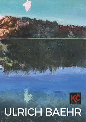 Ulrich Baehr Cover