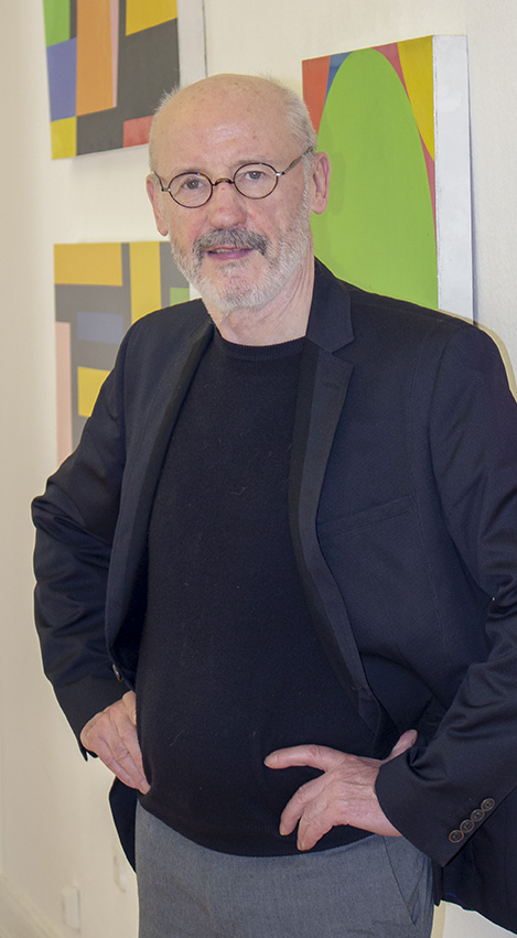 Wolfgang Köppe