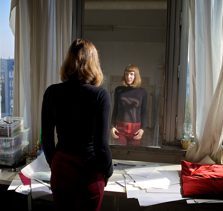 Simone Haack - Foto: Oliver Mark