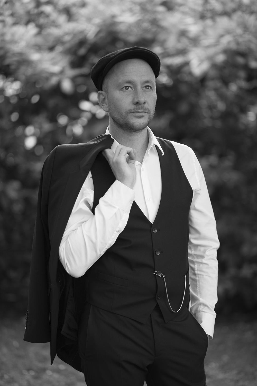 David Stegmann | Portrait